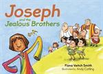Picture of Joseph and the Jealous Brother