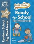 Picture of Ready for School Big Workbook