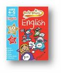 Picture of Gold Stars English Ages 4-5