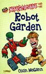 Picture of Mad Grandads robot garden