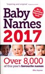Picture of Baby names 2017