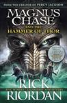Picture of Magnus Chase And The Hammer Of Thor TPB