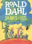 Picture of James And The Giant Peach (Colour Ed)