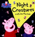 Picture of Peppa Pig Night Creatures Board Book