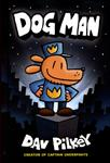 Picture of Dog Man 1 Dog Man