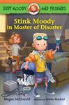 Picture of Judy Moody Easy Reader Stink Moody Master Of Disaster
