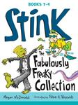 Picture of Stink The Fabulously Freaky Collection Boxset