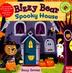 Picture of Bizzy Bear Spooky House Board Book