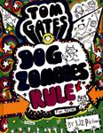 Picture of Tom Gates 11 Dogzombies Rule