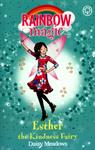Picture of Rainbow Magic 1 Esther The Kindness Fairy