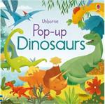 Picture of Pop Up Dinosaurs Board Book