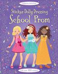 Picture of Sticker Dolly Dressing School Prom