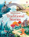 Picture of Usborne Illustrated Traditional Stories