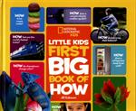 Picture of National Geographic Kids First Big Book Of How