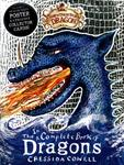 Picture of How To Train Your Dragon Incomplete Book of Dragons