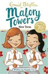 Picture of Malory Towers 7 New Term