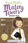 Picture of Malory Towers 8 Summer Term