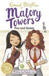 Picture of Malory Towers 10 Fun and Games