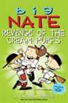 Picture of Big Nate Revenge Of The Cream Puffs