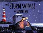 Picture of Storm Whale In Winter
