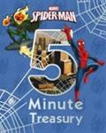 Picture of Marvel Spider-Man 5-Minute Treasury