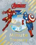 Picture of Marvel Avengers 5-Minute Treasury