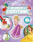 Picture of Disney Princess My Book of Everything