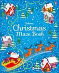 Picture of Christmas Maze Book