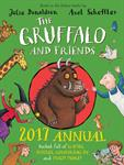 Picture of Gruffalo And Friends Annual 2017