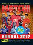 Picture of Match Annual 2017