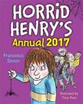 Picture of Horrid Henry Annual 2017