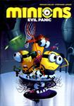 Picture of Minions Evil Panic Annual