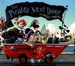 Picture of Pirates Next Door Board Book