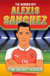 Picture of Alexis Sanchez