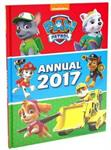Picture of Nickelodeon Paw Patrol 2017 Annual