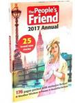 Picture of Peoples Friend Annual 2017