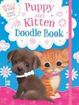 Picture of Puppy & Kitten Doodle Book