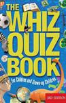 Picture of  Whiz Quiz Book