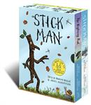 Picture of Stick Man & The Highway Rat Board Book Box Set