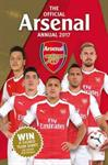 Picture of Arsenal Annual 2017