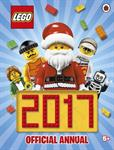 Picture of LEGO Official Annual 2017
