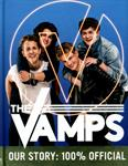Picture of Vamps The Official Book