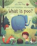 Picture of What Is Poo Board Book