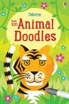 Picture of 100 Animal Doodles