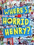 Picture of Horrid Henry Wheres Horrid Henry