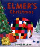 Picture of Elmers Christmas Board Book