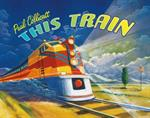 Picture of This Train Board book