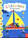 Picture of Littleland All Year Round Board Book