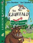 Picture of Gruffalo Sticker Book