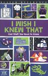 Picture of I Wish I Knew That